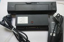 original DELL Latitude DockingStation E7270 E7470 E5470 2x USB 3.0 + Spacer