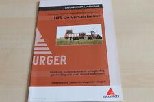 140767) Annaburger Universalstreuer HTS Prospekt 200?