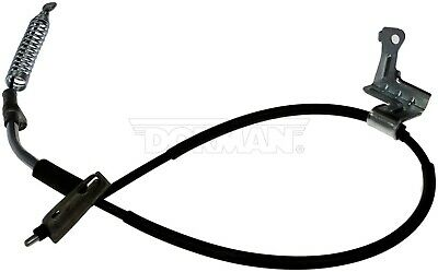 Parking Brake Cable Rear Left Dorman C661315