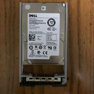 "Dell 2.5/""15K HDD 6Gbps SAS 300 GB,Internal,15000 RPM,2.5/"" ST9300653SS Hard Drive"