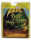 Puff, the Magic Dragon by Peter Yarrow, Lenny Lipton (Mixed media product)