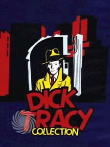 dvd-CARTONE-ANIMATO-dick-tracy-collection