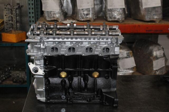 Nissan Ka24de 2 4l DOHC 240sx Altima Xterra Frontier 1991-2004