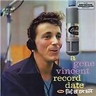 Gene Vincent - Record Date/Sounds Like (2013)