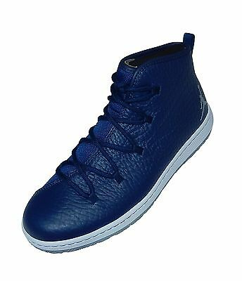 Jordan Men's Midnight (Navy/Wolf Grey/White) Galaxy Shoes