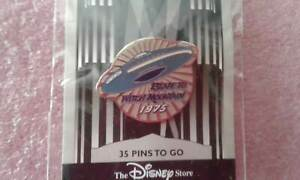 Disney-DS-Countdown-to-the-Millennium-Series-36-Escape-from-Witch-Mountain-Pin