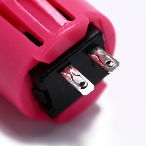 10pcs 24mm push buttons replace for arcade button games parts of 7colors HI