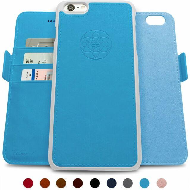 """reputable site 50317 2877d Dreem """"Fibonacci"""" Luxury Iphone 6-6S Plus Wallet Case, Detachable Slimcase,"""