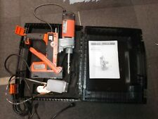 Alfra Rotabest Rb 35 Sp Mag Drill Withcoolant System 110v