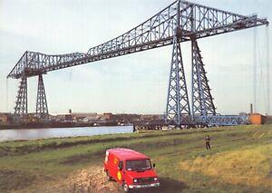 Royal-Mail-Postcard-The-Transporter-Bridge-Middlesbrough-40S