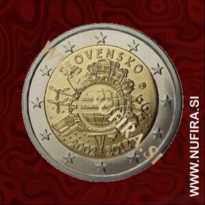 2012-Slovakia-2-EUR-10-Years