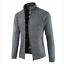 Men-039-s-Sweater-Winter-Warm-Thicken-Zipper-Cardigan-Solid-Casual-Knitwear-Coat-Top thumbnail 15