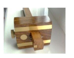Embutir-Madera-Mortaja-De-la-marca-Manometro-Medidor-carpinteria-de-madera