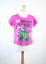 Love-To-Lounge-Pink-Graphic-Cotton-Womens-Graphic-Tee-Size-S-Regular thumbnail 2