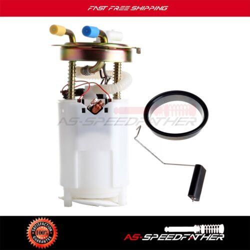 Premium Fuel Pump Module Fits 2002-2004 Oldsmobile Bravada Chevrolet Trailblazer