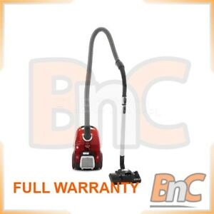 Vacuum Cleaner Canister/Cylinder Bagged Hoover 3.5 L Compact Enhanced Model