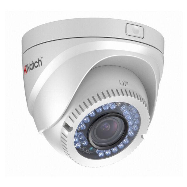 HiWatch DS-T228 Full-HD TVI Überwachungskamera 2,8-12mm Varioobjektiv Nachtsicht