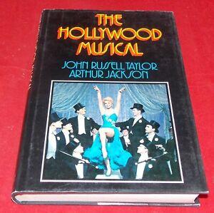 Taylor / Jackson - The Hollywood Musical