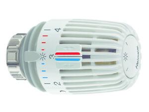 Heimeier-Thermostat-Kopf-K-Frostschutz-6000-00-500-Thermostatventil-Heizkoerper