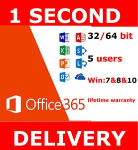 ms office 365 pro plus