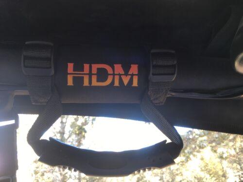 Handle Grab Hand Hold UTV Universal Honda Muv 700 Pioneer 1000 HDM Side By Side