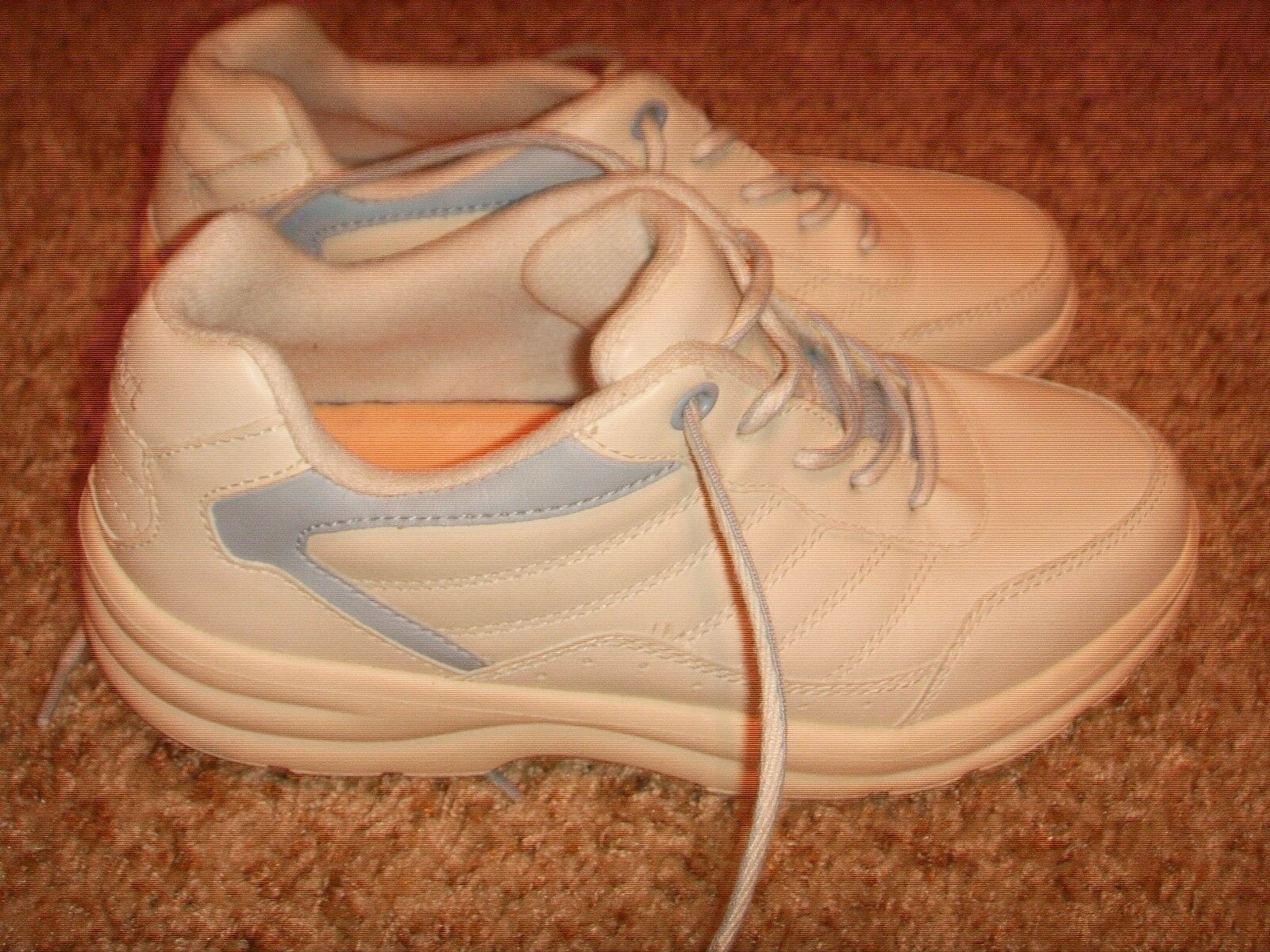 Dr Comfort Walk 3540 Therapeutic Diabetic Comfort shoes Womens Size 7M