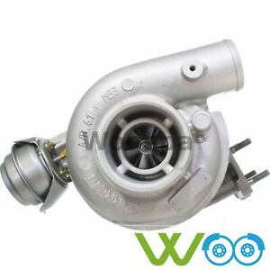 Turbolader für Iveco Daily IV 35C15 40C15 50C15 60C15 65C15 60C18 Diesel 2998ccm