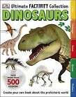 Ultimate Factivity Collection Dinosaur by Dorling Kindersley Ltd (Paperback, 2014)