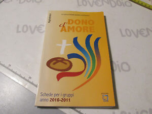 Gift D'Amore - Anna Maria Cipriano Editions Cvs Cards Group 2010 2011