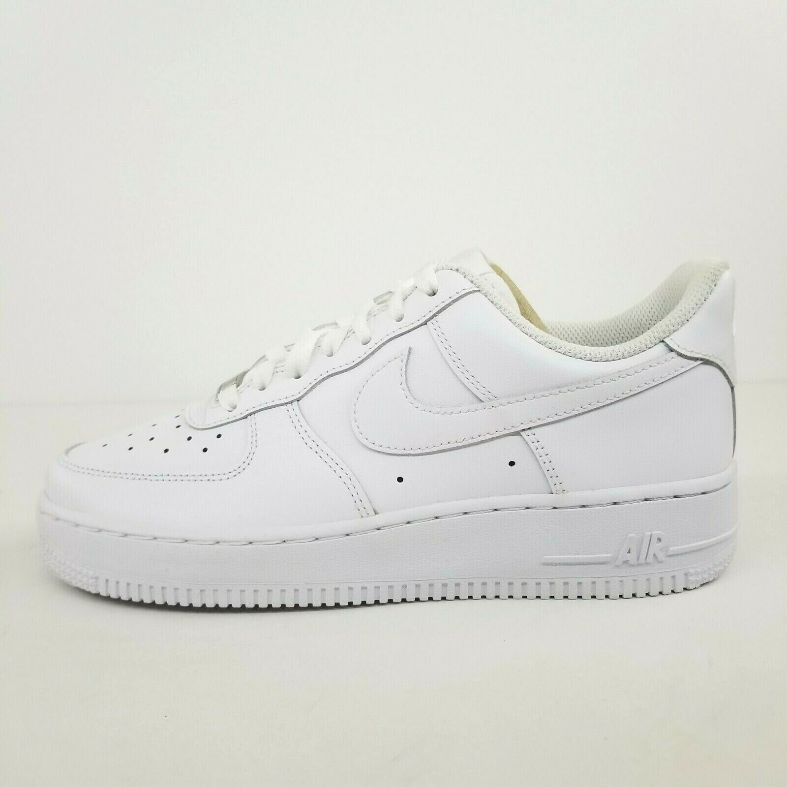 Size 6 - Nike Air Force 1 '07 White 2018 for sale online   eBay