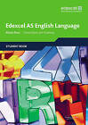 Edexcel AS English Language: Student Book by Alison Ross (Paperback, 2008)
