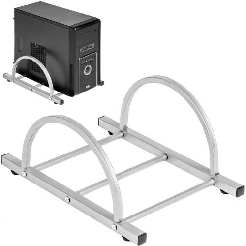 Bureau Table à ordinateur en coin meuble d/'angle PC poste de travail noyer