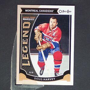 DOUG-HARVEY-2015-16-OPeeChee-Legend-595-Montreal-Canadiens