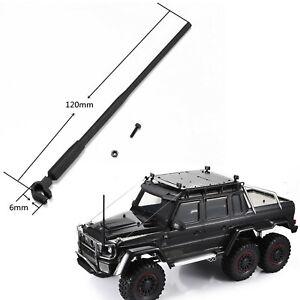 Front-Antenna-Set-Anzug-Fuer-TRX-6-Benz-G63-TRX-4-G500-Axial-SCX10-90046-1-10-RC
