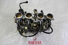 Yamaha YZF R1 RN12 Einspritzung Einspritzanlage Drosselklappen Fuel Inject#R8060