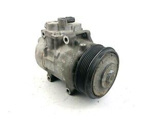 06 05 Subaru Legacy outback oem 2.5 AC air conditioning compressor 447260-7940