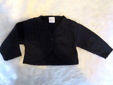 5da03d18a111 Mayoral Bolero Cardigan Blue Knitted Baby Girl 12 Month