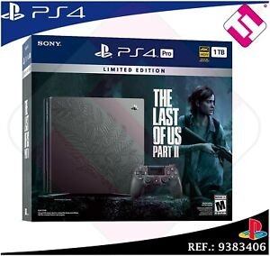 PS4-PLAYSTATION-4-PRO-1TB-THE-LAST-OF-US-PARTE-2-EDICION-LIMITADA-COLECCIONISTA
