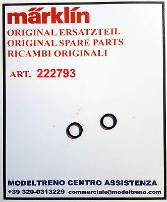 HAFTREIFEN 10 ST. MARKLIN  7152  CERCHIATURE ADERENZA RUBBER TIRES