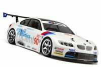 HPI Racing RC Radio Control Car BMW M3 GT2 E92 1/10 Body Shell 200mm 17548