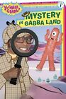 Mystery in Gabba Land by Simon & Schuster (Paperback / softback, 2010)
