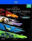 BBC Natural History Collection 1 2pc Special BLURAY