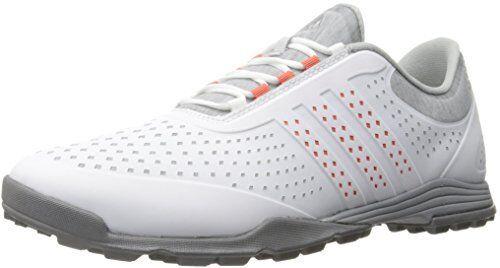 Adidas Donna W Adipure Sport Lh/Ea Golf Pick Shoe- Pick Golf SZ/Color. a1a78b