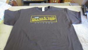 Bob-039-s-Blues-amp-Jazz-Mart-T-Shirt