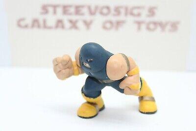 Marvel Super Hero Squad Exclusive Juggernaut Variant Yellow