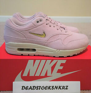 reputable site 4d527 1f126 Image is loading Nike-Air-Max-1-Premium-SC-Jewel-Particle-