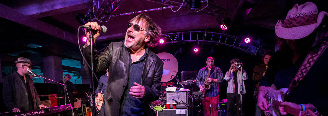 Southside Johnny and the Asbury Jukes Tickets (21+ Event)