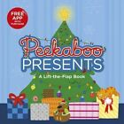 Peekaboo Presents by Night & Day Studios (Board book, 2015)