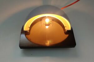 M2 WALL LAMP BY ALFRED HOMANN FOR LOUIS POULSEN 1980S DENMARK