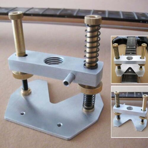 Precision Router Base guitar luthier tool inlays binding TO39